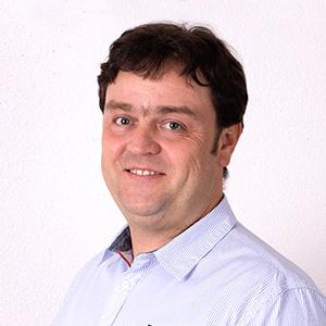 Daniel Laiblin